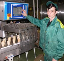 мире,где много работа на пищевом производстве красноярск механик наладчик техник город МОСКВА? Для